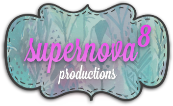 supernova8 productions logo